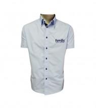 Camisa Social M46 3eef0fdb9bc