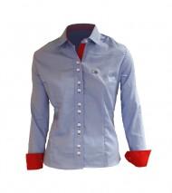 531d461a93 Camisa Social F69