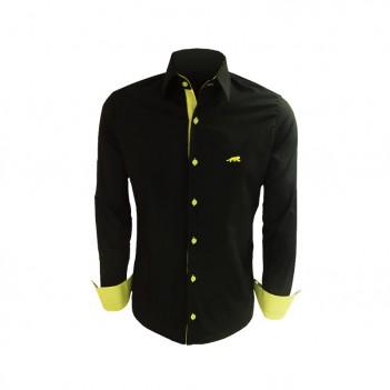 Camisa Social Slim Fit M64 f0831793368