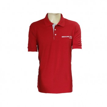 Camisa Polo Universitária P-31 - Vision Uniformes